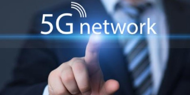 The fifth generation or 5G of the network technology
