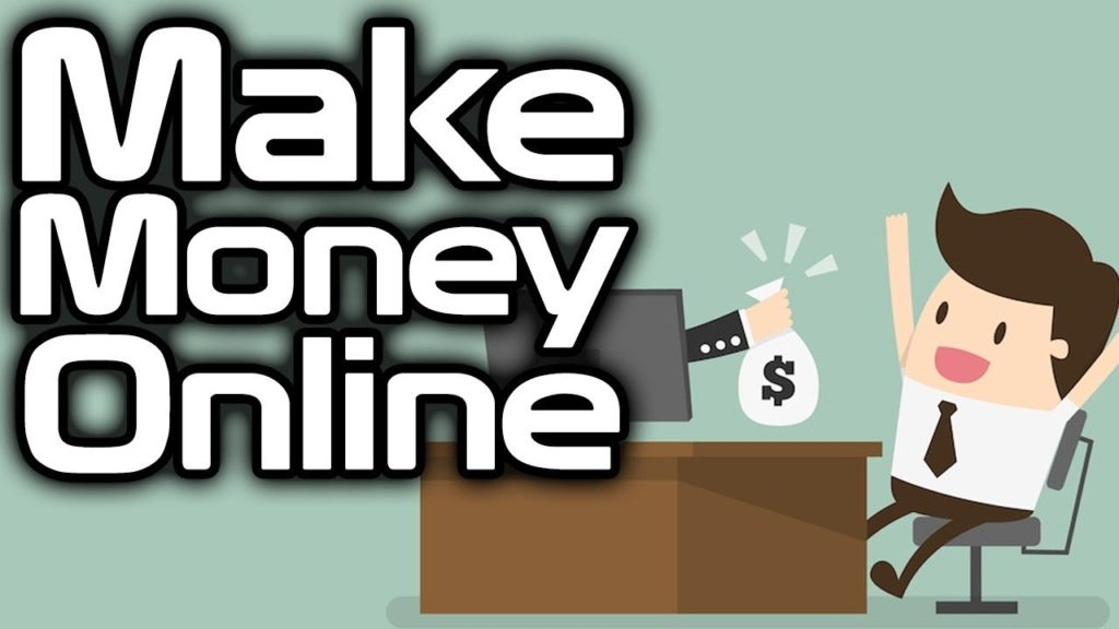 Top Ways to Making money online